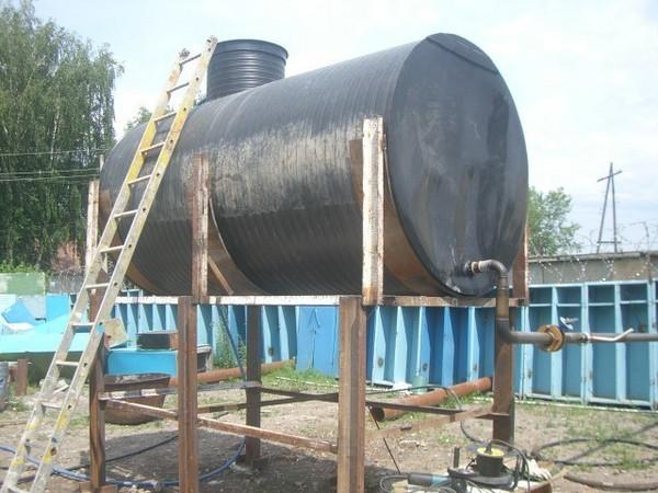 10 litrų talpos atsargų sandėliavimo galimybės